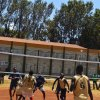 KUSA Central Playoffs held at Kirinyaga University on February 24-25, 2018